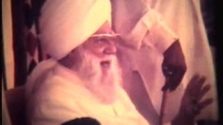 Footage From Jalsa Salana, 1981