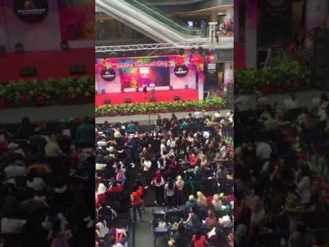 050817 KPOP WORLD FESTIVAL SINGAPORE LEE JUNG SHIN #1