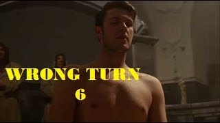 Wrong Turn 6 BEST SCENES
