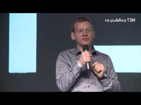re:publica 2016 – Ulf Buermeyer, Matthias Spielkamp: How to defend civil liberties with lawsuits on YouTube