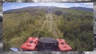 Воркута, поездка на рыбалку в верховье реки Нияю(, 2016-09-12T05:27:06.000Z)
