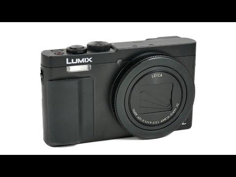 Panasonic Lumix TZ70 (ZS50) Review