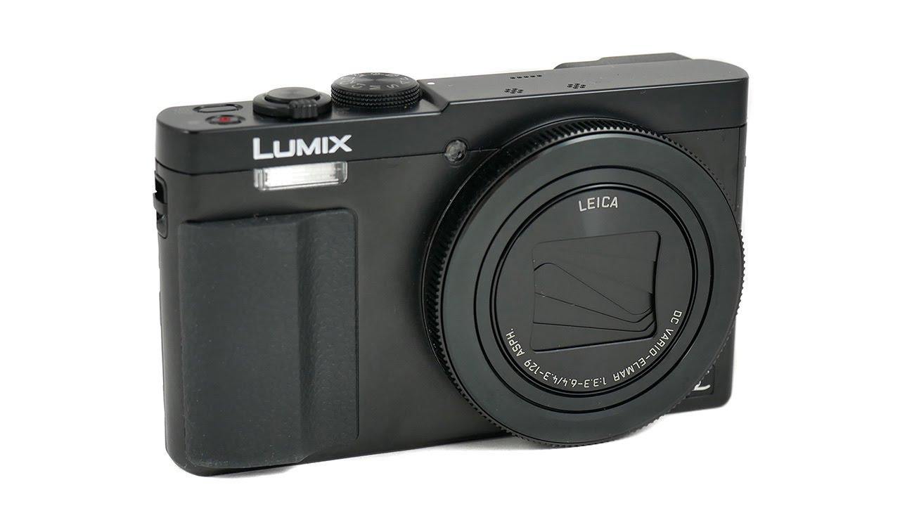 Panasonic Lumix TZ70: krůček k profi ultrazoomu | Digimanie
