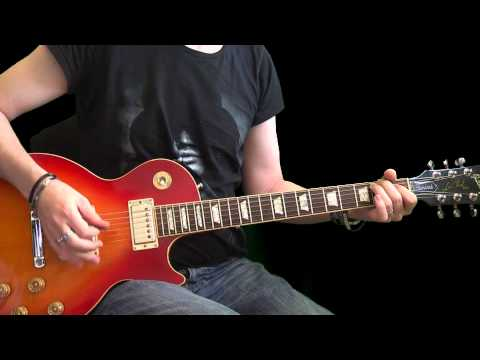Slash Lesson  – Apocalyptic Love (slow lesson)