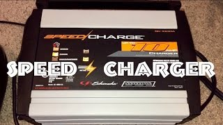 🏆Best Speed Charger For Car, Truck, Or Boat Deep Cycle Battery Review