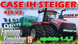 """[""""CASE IH STEIGER 470 V2 Farming Simulator 2015 mods"""", """"CASE IH STEIGER"""", """"CASE IH STEIGER 470 V2"""", """"Farming Simulator 2015 mods"""", """"Farming"""", """"Simulator"""", """"Farming Simulator 2015"""", """"mods""""]"""
