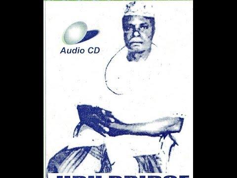 URHOBO MUSIC-CHIEF OGUTE OTTAN IN-UDU BRIDGE