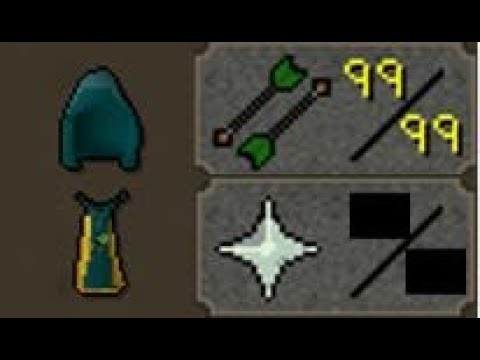 I played 3,500 games of PEST CONTROL for this cape   End Game UIM