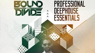 Professional Deep House Samples & Presets