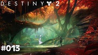 Destiny 2 #013 - Die Vex und Osiris - Let's Play Destiny 2 Deutsch / German
