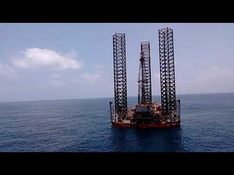 Bombay High ONGC oil field