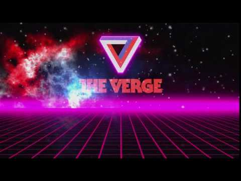 Retro 80s Grid -- The Verge Sample Animation