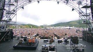 andymori 3rd LIVE DVD、ライブアルバム2タイトルのリリースを記念して ...