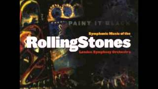 The London Symphony Orchestra - Paint It Black