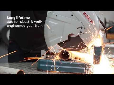 Bosch GCO 2000 Professional Metal Cut off Grinder Saw