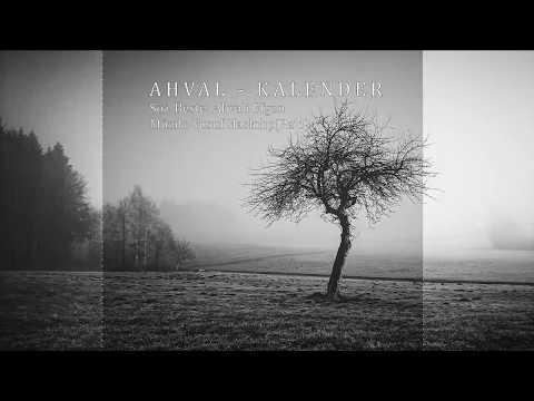 Ahvâli Efgan - Kalender (Lyric Video)