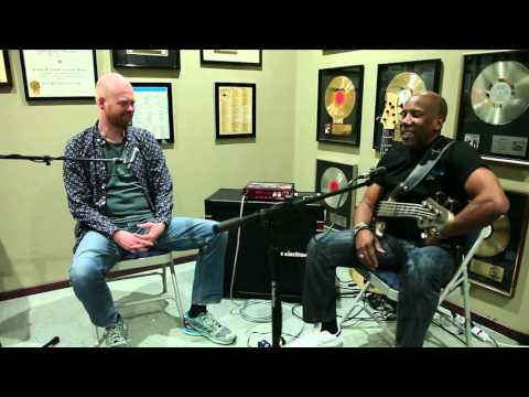 Nathan East Interview