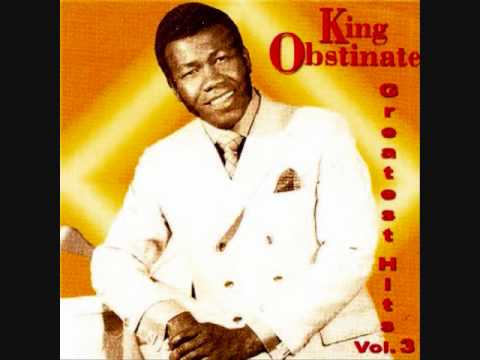 King Obstinate - The Netherlands Antilles (10-10-10)