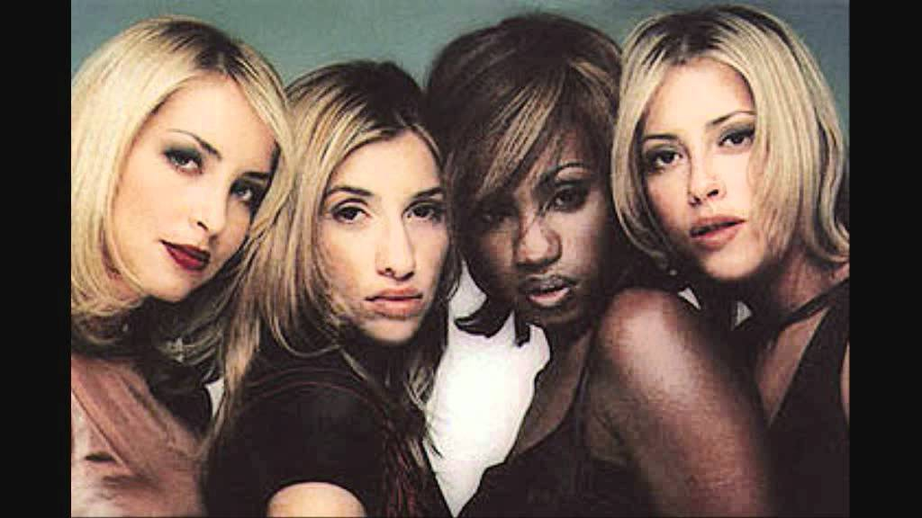 Red Hot Chili Peppers vs All Saints - Under The Bridge
