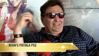 Rishi's Patiala peg