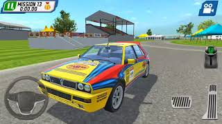 Parking Masters Supercar Driver (New Car Omega) Android/ios Gameplay 2018