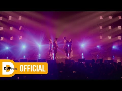 KARD - 밤밤(Bomb Bomb) | @2019 WILD KARD In SEOUL