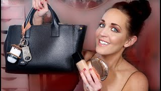 12 PRODUCTS THAT MAKE ME FEEL FLAWLESS + CONFIDENT!  VLOGMAS DAY 14