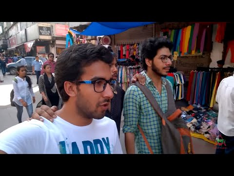 Multi Level Car  Parking in Delhi & More  | Delhi #Vlog