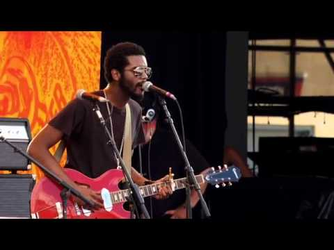 Gary Clark Jr.  Don't Owe You A Thing