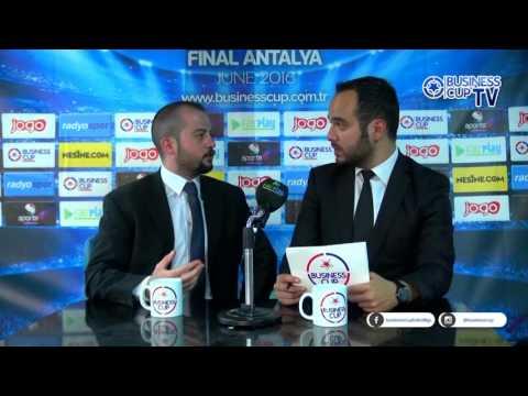 Ankara 3. Hafta 51. Dakika Business Cup 2016