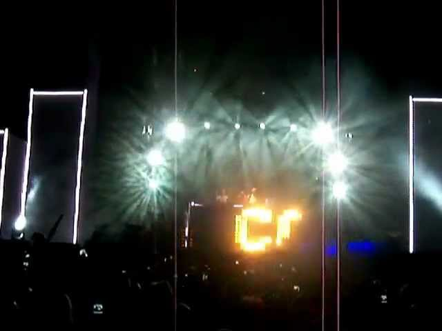 Space Ibiza Opening Party 27-05-12