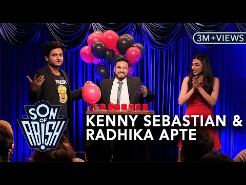 Son Of Abish feat. Kenny Sebastian & Radhika Apte