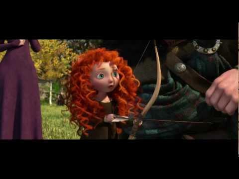 Brave (2012) HD Download Link