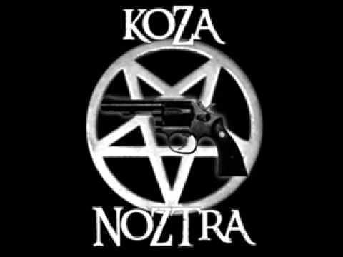 Koza Noztra - La Vispa Teresa