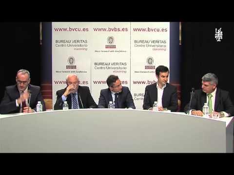 Mesa Redonda: Oportunidades de empleo en la energía eólica marina (Parte I)