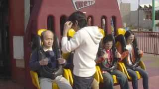 【CM】岡田准一 関西限定CM ひらパー兄さん YouTubeで億万長者にな...