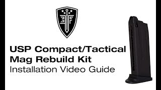 Elite Force H&K USP Compact Magazine Rebuild Kit