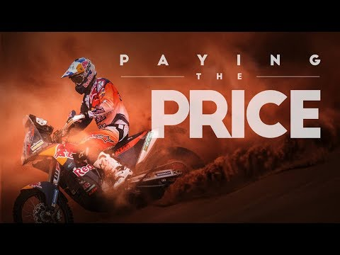 Taking On the World's Toughest Enduro Race | Paying the Price FULL Documentary