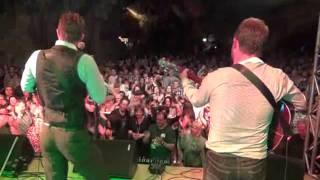 The Kilkennys Live