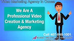 YouTube Video Marketing Agency Ocoee 407-848-1001