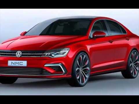 2016 2017 Volkswagen Jetta Gli Sedan New Interior And Exterior