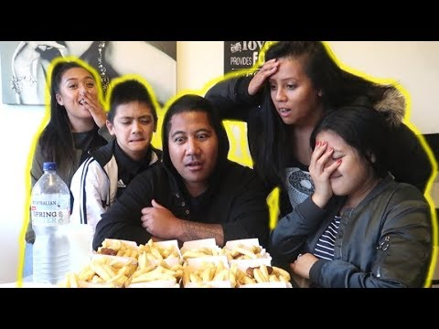 WHAT HAPPENS WHEN A SAMOAN MAKES A BET WITH US! | Team VMF