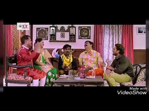 Jila Champaran Full Movie Kheshari Lal Yadav 2018||best Comedy Scence