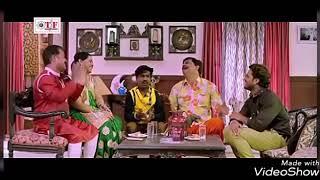 Jila Champaran full movie kheshari Lal Yadav 2018||best Comedy scence