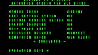 ベルリンリリィの厭戦放送 2015.9.25 GUNGRIFFON II