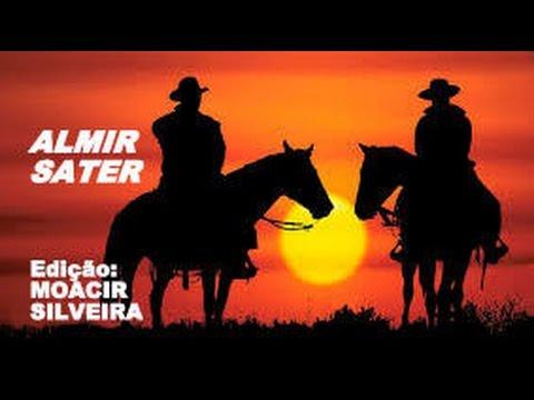 MÊS DE MAIO (letra e vídeo) com ALMIR SATER, vídeo MOACIR SILVEIRA