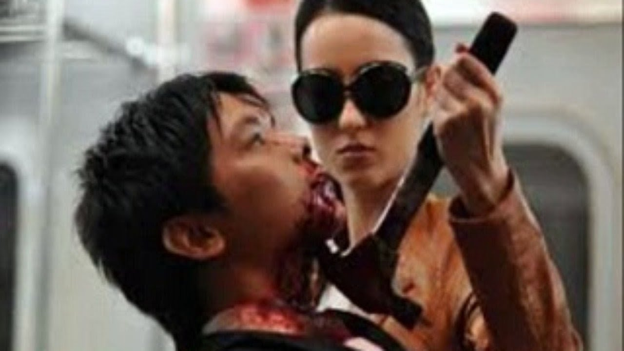 The Raid 2 One Way Ticket Hammer Girl Fight Scene Ii Full Action Movie Viral Clips