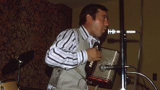 "Harry Hibbs ""At the Caribou"" 1973                 www.bellislandboy.com"