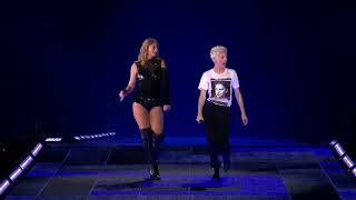 Troye Sivan Performs With Taylor Swift at 'Reputation Tour' @ Rose Bowl Stadium (5/19/18)