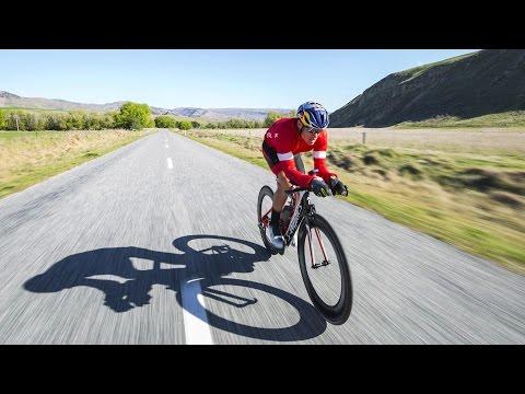 Training With Adventure Racing Athlete Braden Currie